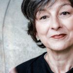 Gründerin Anne Bauer. Foto: Olaf Wiehler